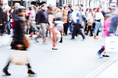 Controlar el Estrés en la Ciudad