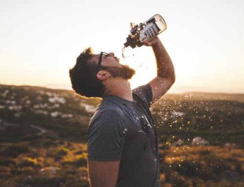 Algunos trucos para mantenerte hidratado a lo largo del día