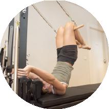 Entrenamiento Personal, Pilates, Fisioterapia y Nutrición