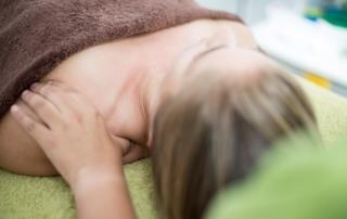 Fisioterapia cuello y cabeza