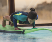 Sup Pilates en Madrid
