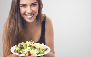 Cocina Saludable y Nutrición Personal. Aprende a hacerlo a tu manera