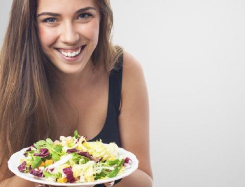 Nutrición personal