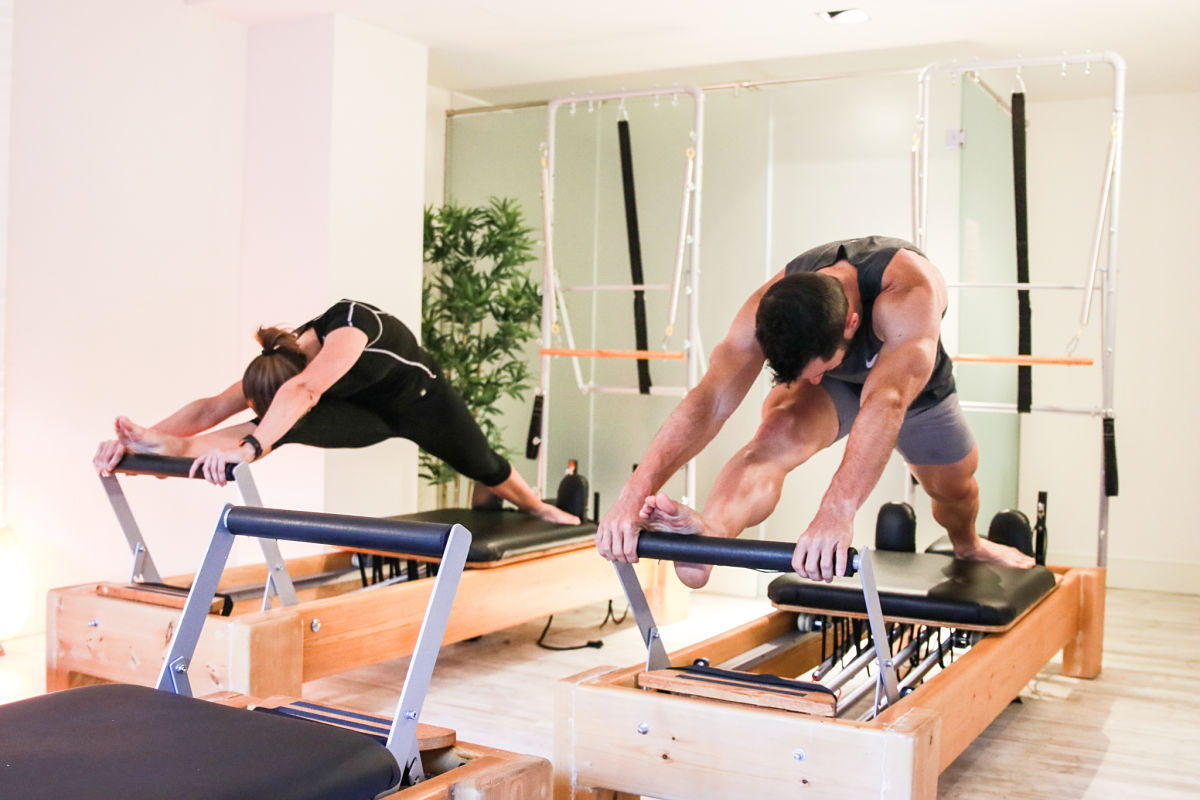 Pilates-maquina-madrid