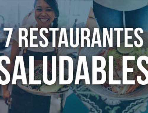 7 restaurantes saludables en Madrid