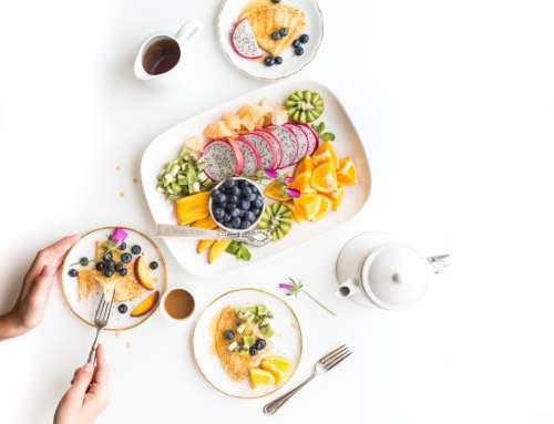 5 enfoques para un nuevo estilo de alimentación consciente