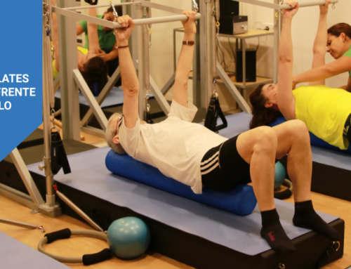 Beneficios del Pilates Fisioterapéutico frente al Pilates suelo