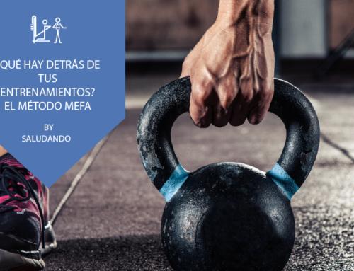 ¿Qué hay detrás de tu entrenamiento en Saludando?