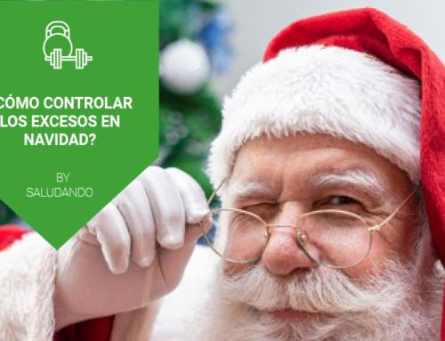¿Cómo controlar los excesos en Navidad?