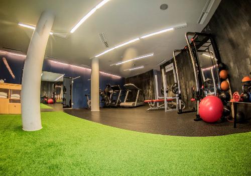 Centro Saludando Entrenamiento Personal Gran Vía