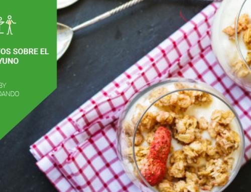 Algunos mitos sobre el desayuno