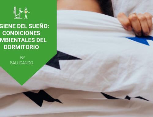 Higiene del sueño: Condiciones hambientales